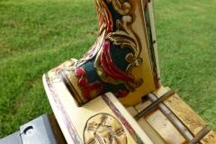 9227-1_gibson_mastertone_banjo_pb-florentine_heel_detail