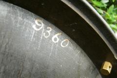 9360-13clerknumber