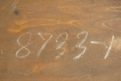 8733-1_gibson_mastertone_banjo_tb-4_custom_large_resonator_factory_order_number