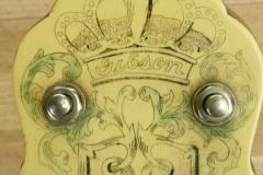 8733-1_gibson_mastertone_banjo_tb-4_custom_peghead_detail