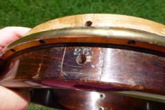 9152-26_gibson_mastertone_banjo_tb-granada_bin_number_on_outside_of_rimJPG